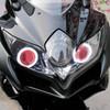 2008 GSX-R750 headlight