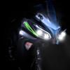 Ninja300 Headlight