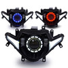Fit for Suzuki GSX250R 2017 KT Complete LED Headlight Assembly V2