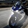 2017 Yamaha R3 LED headlight