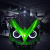 2013 Ninja 650 headlight