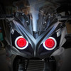 Kawasaki  Ninja 650 headlight