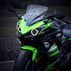 2017+ Ninja 650 headlight