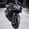 2018 Yamaha R25 Headlight