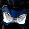 Full LED Headlight Kawasaki Z900 2017+
