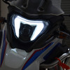 KT Inovative Complete LED Headlight Assembly for BMW G310GS 2018+