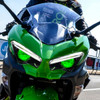 Fit for Kawasaki Ninja ZX6R 2019+ Full LED  Headlight