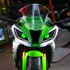 Ninja ZX10R ZX10RR 2020 Full LED light