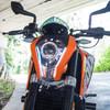 Fit for KTM Duke 200 2012-2019 Full LED Headlight Assembly