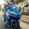 Fit for Kawasaki Ninja 400 2018+ Full LED  Light