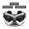 KT Full LED Headlight Assembly for Kawasaki Z400 2020+  EMARK Certification
