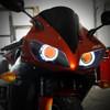 2003 Yamaha R1 headlight