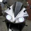 2002 R1 headlight
