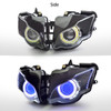 2010 CBR1000RR headlight