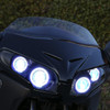 2014 Honda GoldWing GL1800 headlight