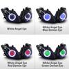 2015 Kawasaki Ninja 300 headlight