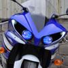 2013 yamaha r1 headlight