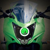 2015+ Ninja 250SL Headlight