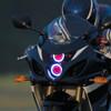 2004 Suzuki GSXR600 headlight
