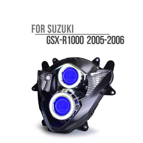 2005 2006 Suzuki GSXR1000 headlight