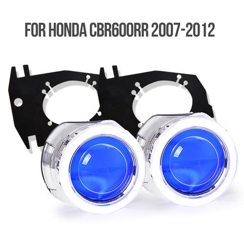Honda CBR600RR 2007-2012 Projector Kit