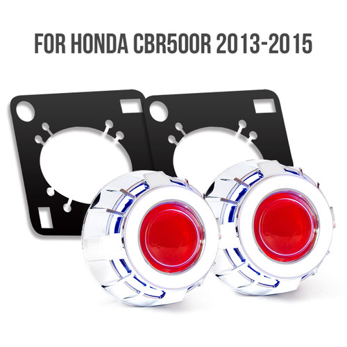 Honda CBR500R 2013-2015 prjector