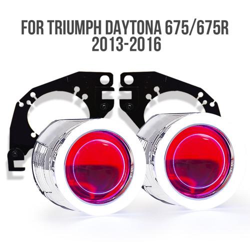 Triumph Daytona 675/675R 2013-2016