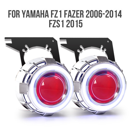 Yamaha FZ1 FZ1S 2006-2016 Projector