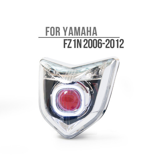 2006 2007 2008 2009 2010 2011 2012 yamaha fz1n headlight