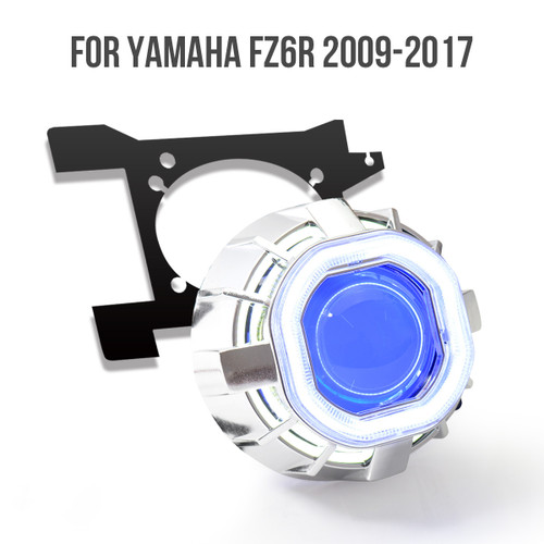 Yamaha FZ6R Headlight 2009 2010 2011 2012 2013 2014 2015
