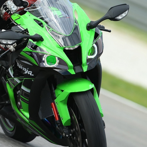2017 Zx10r Problems