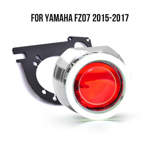 Yamaha FZ07 Projector 2015 2016 2017
