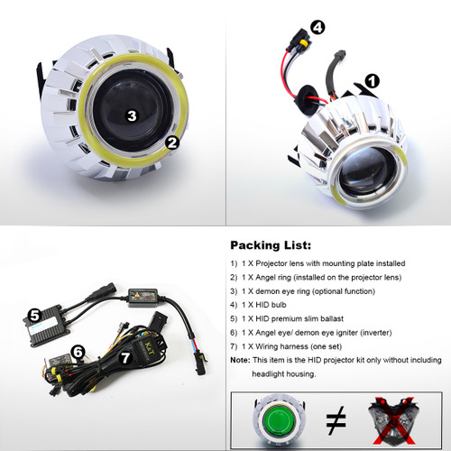 Prime Kawasaki Z650 Hid Projector 2017 2018 Wiring Cloud Hisonuggs Outletorg