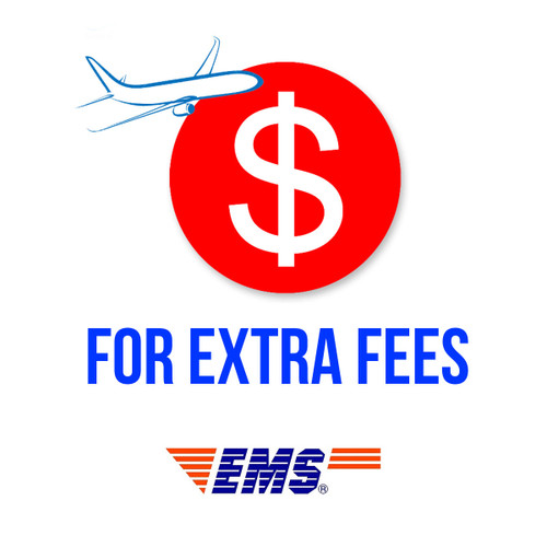 extra service costs-standard