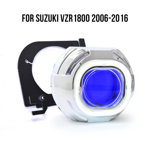 2006 2007 2008 2009 2010 2011 2012 2013 2014 2015 2016 2017 Suzuki VZR1800 headlight