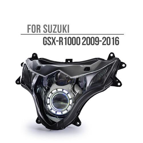 Suzuki GSXR1000 Headlight