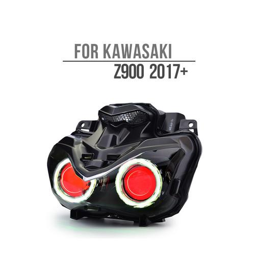 2017+ Kawasaki z900 headlight
