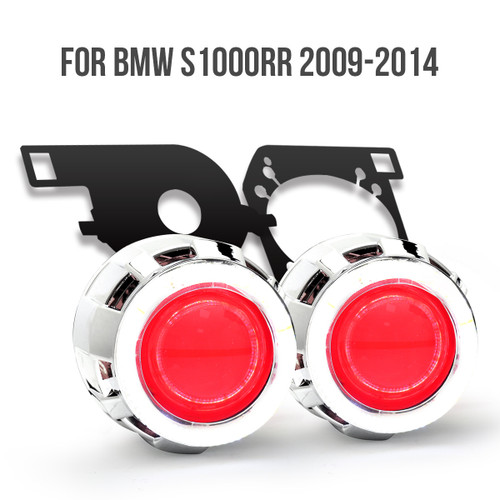 2009 2010 2011 2012 2013 2014 BMW S1000RR HID Projector Kit