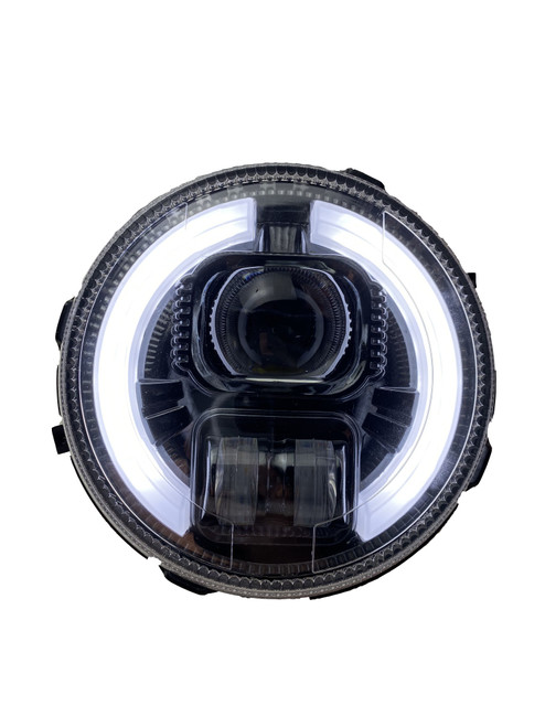2017+ DL250 headlight