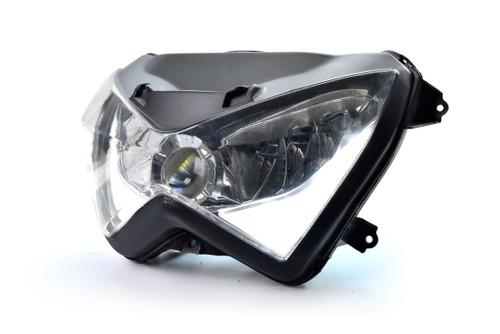 KT Full LED Headlight Assembly for Kawasaki Z800 2013-2016
