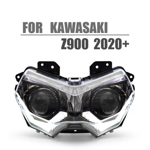 Z900 2020