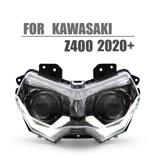 Z400 2020