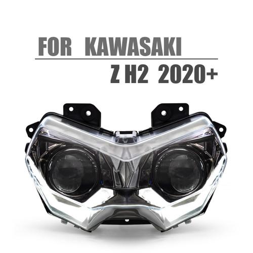 Z H2 2020