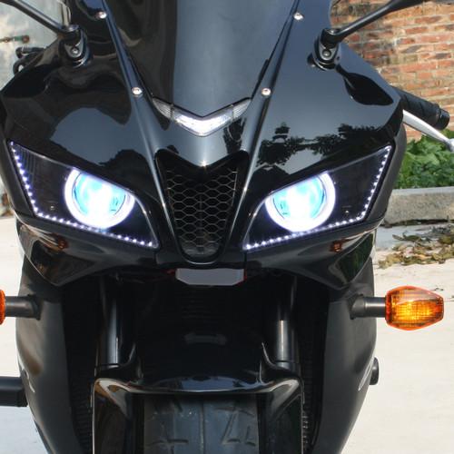For Honda Cbr600rr Headlight 2007 2012