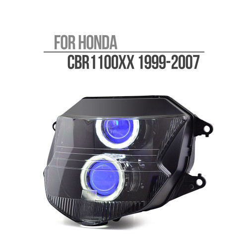 1999 Honda CBR1100XX  headlight