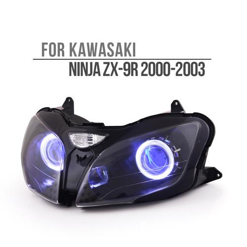 2000 2001 2002 2003 Kawasaki Ninja ZX9R headlight