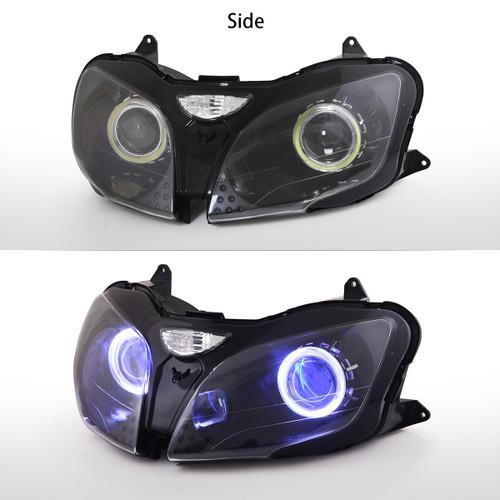 2003 ninja zx9r headlight