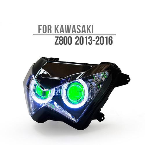 2013 2014 2015 2016 Kawasaki Z800 headlight
