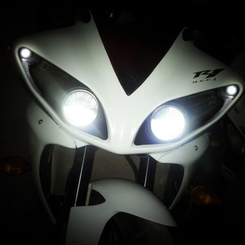 Yamaha R1 Led Headlight 2012 2013 2014