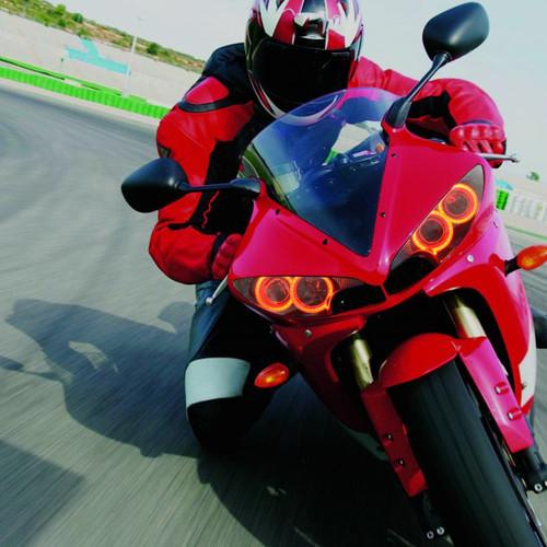 Yamaha R6 Headlight 2003 2004 2005